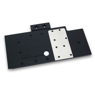 EK Water Blocks FC980 GTX Classy KPE Nickel/Acetal Full Cover VGA Kühler