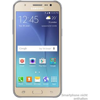 Samsung Galaxy J5 J500F 8 GB gold