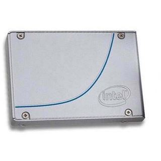 "400GB Intel 750 Series 2.5"" (6.4cm) SFF-8639 32Gb/s MLC (SSDPE2MW400G4X1)"