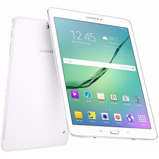 "8.0"" (20,32cm) Samsung Galaxy Tab S2 8.0 LTE / WiFi / Bluetooth V4.1 32GB weiss"