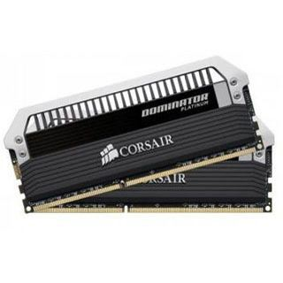 8GB Corsair Dominator DDR4-2666 DIMM CL15 Dual Kit