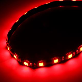 BitFenix Alchemy 2.0 Magnetic LED-Strip 6 LEDs rot