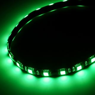 BitFenix Alchemy 2.0 Magnetic LED-Strip 6 LEDs grün