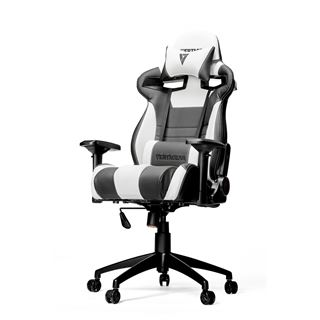 VERTAGEAR Racing Series SL4000 Gaming Chair schwarz/weiß