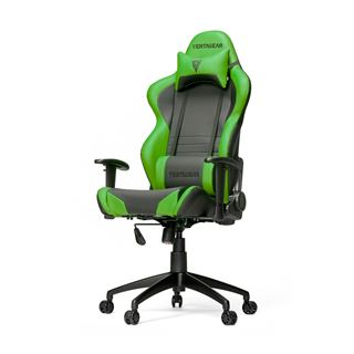 VERTAGEAR Racing Series SL2000 Gaming Chair schwarz/grün