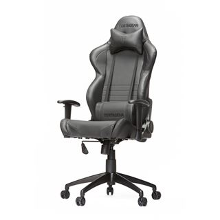 VERTAGEAR Racing Series SL2000 Gaming Chair schwarz/carbon