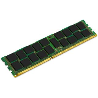 8GB Kingston ValueRAM DDR3L-1600 regECC DIMM CL11 Single