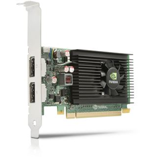 1GB HP NVIDIA NVS 310 1GB GRAPHICS