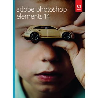 Adobe Photoshop Elements 14 deutsch