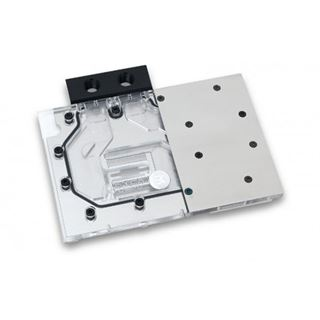 EK Water Blocks FC980 GTX Ti TF5 Nickel Full Cover VGA Kühler