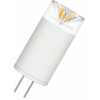 Osram LED Star Pin G4 20 2,2W/827 Klar G4 A++