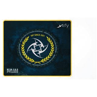 Xtrfy XTP1-L4-NiP-IT NiP Italian Edition 460 mm x 400 mm Motiv