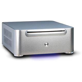 Inter-Tech E-W80S Mini-ITX 60 Watt silber