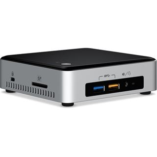 Intel NUC Kit NUC6i5SYK