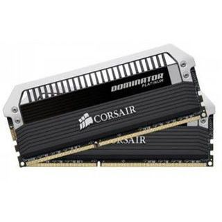 8GB Corsair Dominator Platinum DDR4-3466 DIMM CL18 Dual Kit