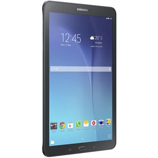 "9.6"" (24,38cm) Samsung Galaxy Tab E WiFi / Bluetooth V4.0 8GB schwarz"