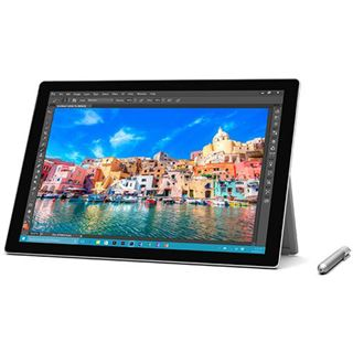 "12.3"" (31,24cm) Microsoft Surface Pro 4 WiFi / Bluetooth V4.0 256GB schwarz"