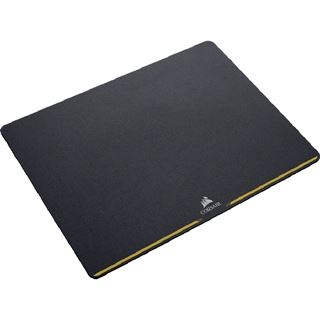 Corsair Gaming MM400 Standard Edition 352 mm x 272 mm schwarz/gelb