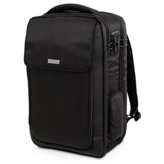 "Kensington SecureTrek 17"" Overnight Back Pack"