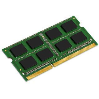 4GB Kingston KCP316SS8 DDR3-1600 SO-DIMM CL11 Single