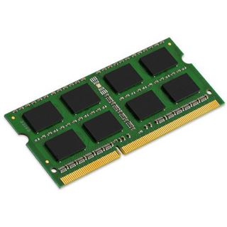 8GB Kingston KCP313SD8 DDR3-1333 SO-DIMM CL9 Single