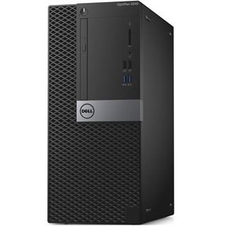 Dell DELL OptiPlex 5040 i5-6500 MT 500GB SATA 4GB RAM