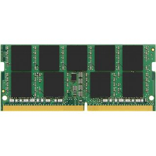 16GB Kingston KCP421SD8 DDR4-2133 SO-DIMM CL15 Single