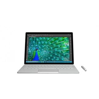 "13.5"" (34,29cm) Microsoft Surface Book CR7-00010 WiFi / Bluetooth V4.0 512GB schwarz"