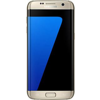 Samsung Galaxy S7 Edge G935F 32 GB gold