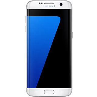 Samsung Galaxy S7 Edge G935F 32 GB weiß
