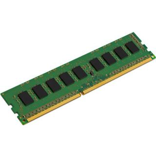 8GB Kingston KVR13E9L DDR3-1333 ECC DIMM CL9 Single