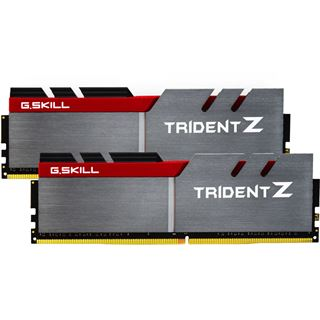 32GB G.Skill Trident DDR4-3000 DIMM CL14 Dual Kit