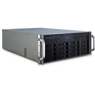 Inter-Tech Storage 4U-4416