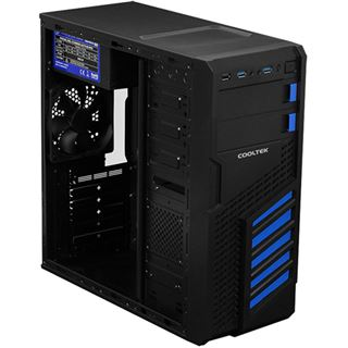 Intel Core i5 6500 8GB 240GB GTX 980