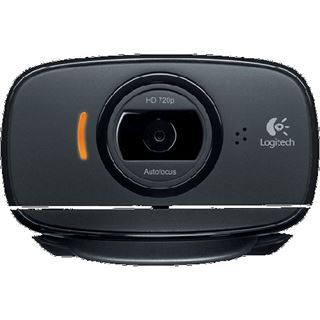 Logitech HD C525 Webcam USB