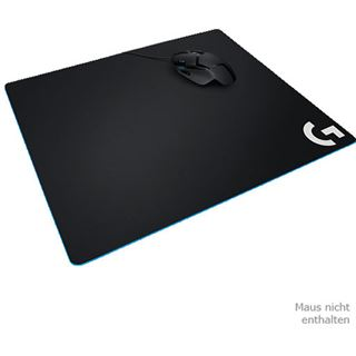 Logitech G640 Cloth Gaming Mousepad MOUSE PAD