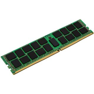 16GB Kingston ValueRAM DDR4-2400 regECC DIMM CL17 Single