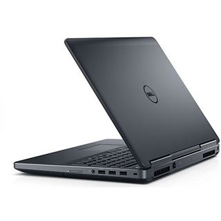 "Notebook 15.6"" (39,62cm) Dell Precision 15 5510 Mobile Workstation 0W2YT"