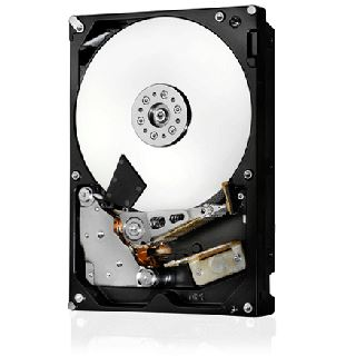 "6000GB Hitachi Ultrastar He8 4Kn ISE 0F23663 128MB 3.5"" (8.9cm) SATA 6Gb/s"