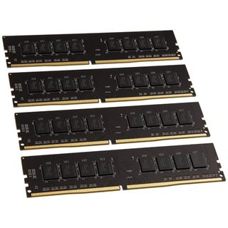 16GB Avexir Platinum Series DDR4-2133 DIMM CL15 Quad Kit