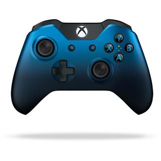 Microsoft Xbox One Controller Dusk Shadow Special Edition