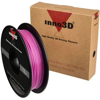Inno3D Druck Filament, ABS, 1,75mm - pink