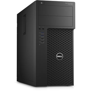 Dell Precision T3620 I7-6700 VPRO