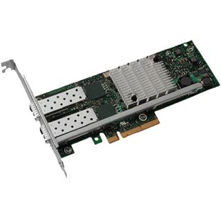 Dell Intel X520 DP 10GB DA/SFP+