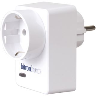 Bitron Home Smart Plug mit Dimmer 2,5 A