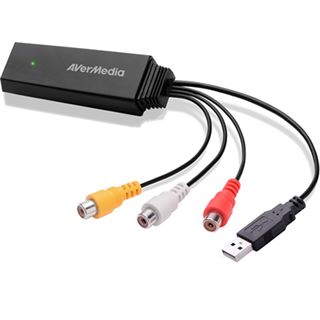 Avermedia Video Konverter AV to HDMI Converter