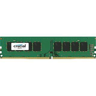 8GB Crucial CT8G4DFS824A DDR4-2133 DIMM CL17 Single