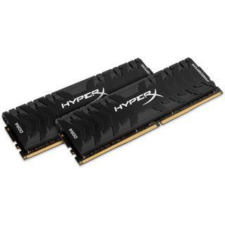 32GB HyperX Predator DDR4-3000 DIMM CL15 Dual Kit