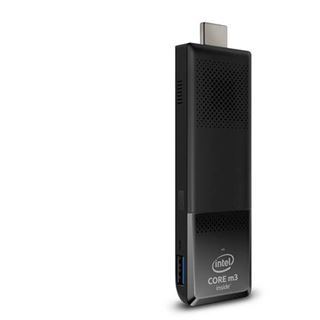 Intel Compute Stick M3 Windows 10