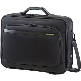 "Samsonite Vectura Office Case Plus 17,3"" schwarz"